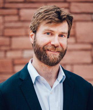 Lucas Van Arsdale, Partner