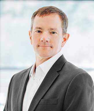 Scott Grosscup, Partner
