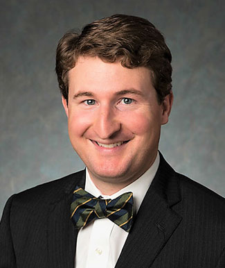 Casey Martin, Associate