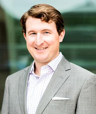 Casey Martin, Partner