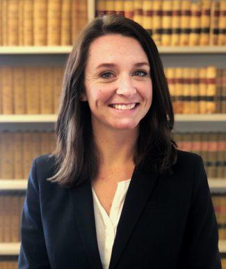 Maggie Casey, Associate