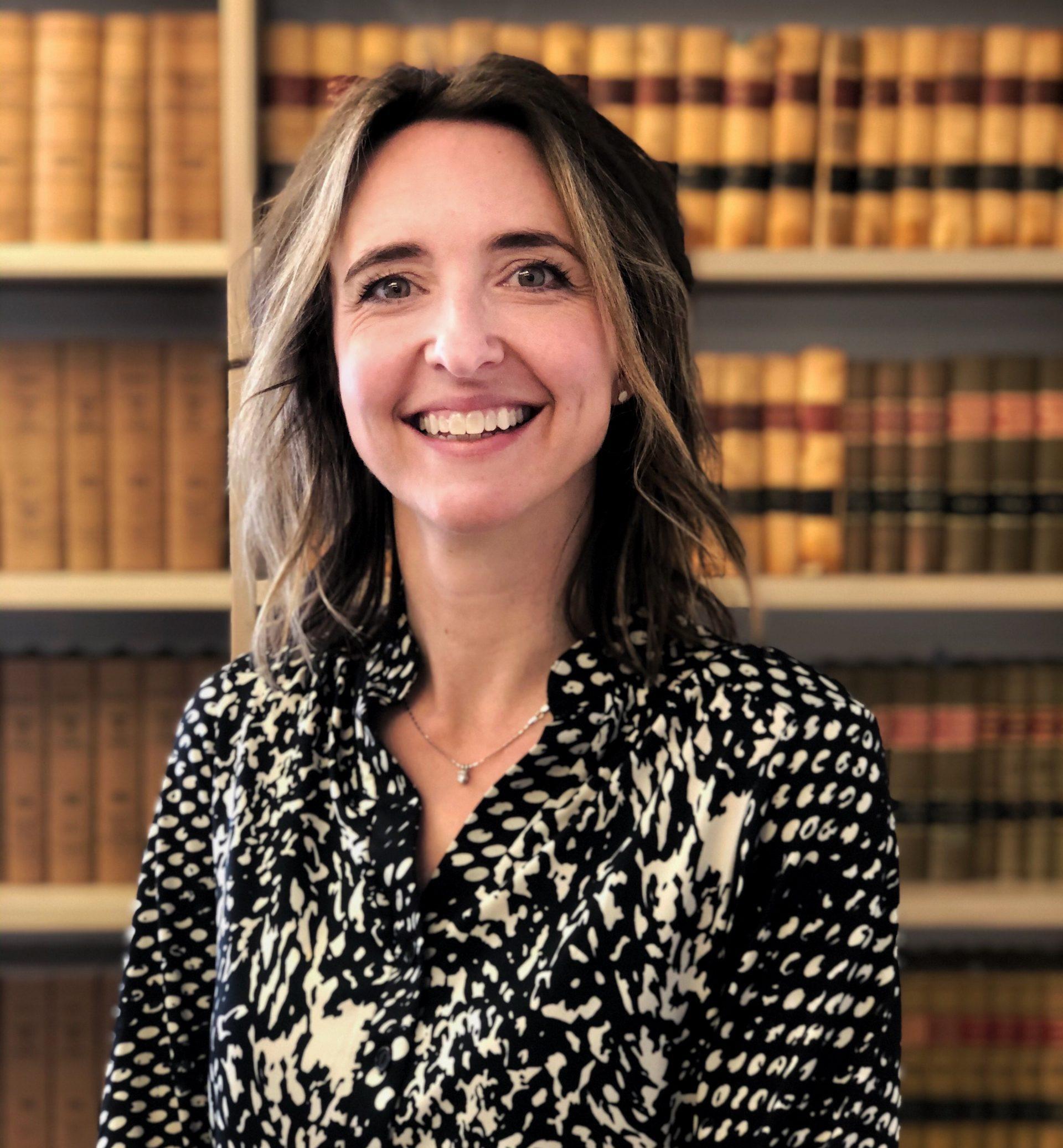 Erika Gibson, Associate