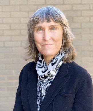 Alison Brett, Administrative Coordinator