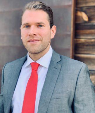 Ryan Mitchell, Associate